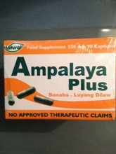 Ampalaya Plus