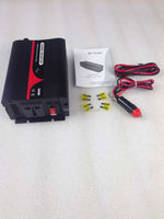 Car Inverter 300W DC to AC power supply
