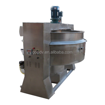 High Quality Garri Processing Cassava Gari Making Machine