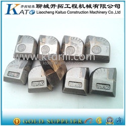 KT DT87 shield driving cutters