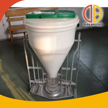 poultry equipment pig use dry wet feeder