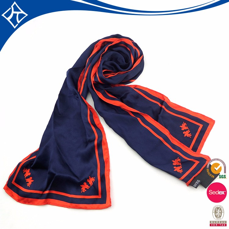 100% silk hot hijab fashion shiny scarves