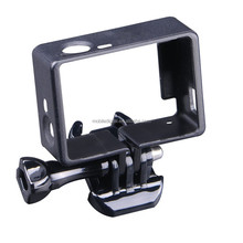 2015 Portable Standard Frame Border Protective Housing Mount For GoPros Hero3 Hero3+ For Hero4 Camera Cover Go pro Accessories