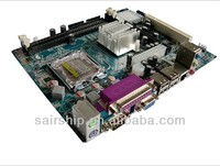 Intel 915 DDR2 socket 478 motherboard
