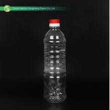 Top supplier hot fill pet plastic soy sauce bottle with cap in manila