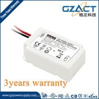 SAA UL CE 12w CONSTANT VOLTAGE led driver 12v/24v led drivers for led strip