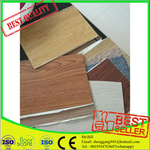 Pvc Floor Tile With Adhesive Cleaning Stick Style Self Adhesive