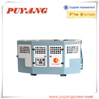 2014 Hot selling PUYANG 20KVA clip-on yanmar diesel engines generators for reefer container