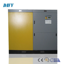 55 KW 75 HZ AC Electric Belt Drive Industrial Screw Air Compressor