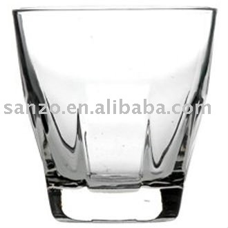 flash drinking glass
