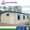 Tiny house prefabricated prefab house prices light steel structure building