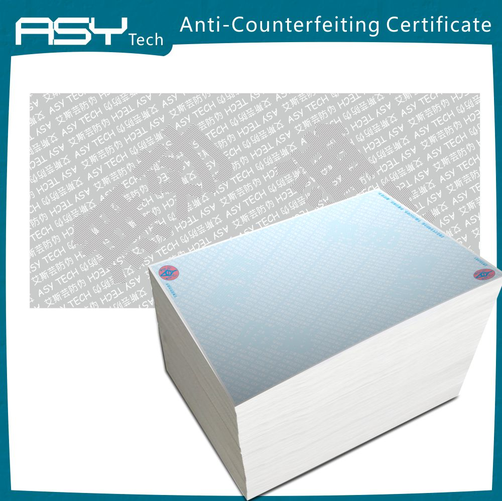 secure paper watermark Watermarked paper when it comes to stationery nothing is more elegant and sophisticated than a watermark on each sheet a watermark not only communicates a sense of style by the user but also adds a degree of security to a document that bears a watermark.