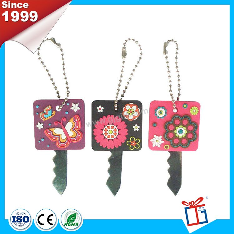 Popular comfortable cheap wholesale key cover