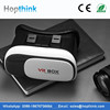 2016 High Quality 3d Vr Glasses Vr Box Virtual Reality 3d Glasses For Iphone Samsung 4.5-6 Phone Vr Headset