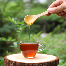 Can Private Label Pure Natural Mature Bee Honey Of Pure Mature Jujube Honey With Protein Multi-Amino Vitamin From Deep Forest