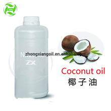 100% Pure Organic Virgin Extract Coconut Oil