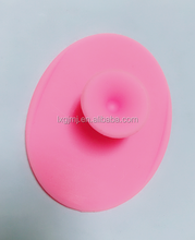 Alibaba online shopping Factory price promotional silicone facial brush, soft silicone face brush