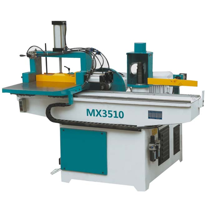 HSP MX3510 finger joint shaper