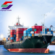 freight forwarder China France to Mexico Argentina