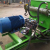 Zhengzhou 50kg corn silage packing machine