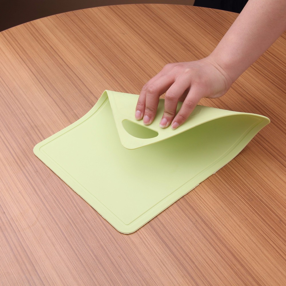 100% Food Grade TPU Material TPU Cuting Board/ TPU Cutting Mat/TPU Board