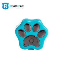 Popular Worlds Smallest Mini Waterproof Pet GPS Tracker For Cat and No Screen Size RF-V32