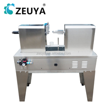 Durable Ultrasonic plastic soft tube sealing printing machine CE Approved QDFM-125