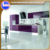 2pc paint lacquer door Kitchen cabinet exported to AU