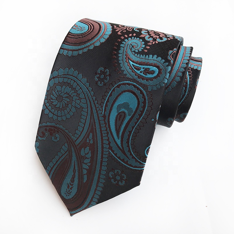 High Quality ready to ship soft twist polyester men neck tie