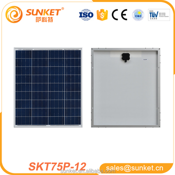 panel solar 1000w mini electrical solar engineering system project