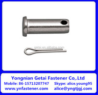 Split Cotter Pin Bolt