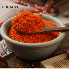 China Export Red Chilli Powder Specification Seller