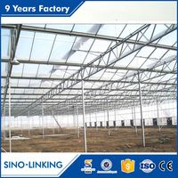 Long Life Poly Tunnel Low Cost