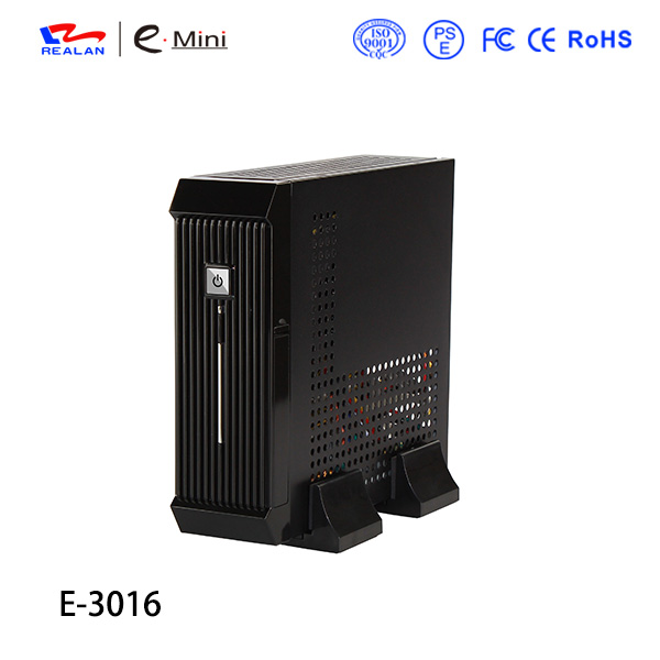 Realan Mini ITX Series Latest Gaming Case From Shenzhen