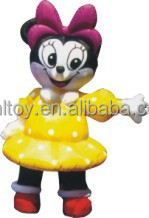 Wholesale inflatable cartoons,hot toys 1/6 nude cartoons japanese sex doll, cartoon