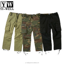 wholesale work pants men military camo army green black mens cargo pants
