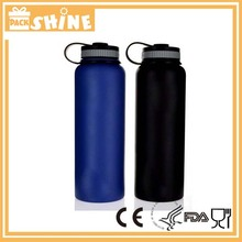 Unique Group Powder Coating Color Stainless Steel Insulated Sports Water Bottle