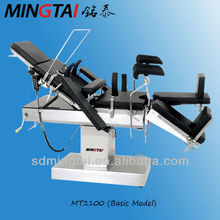 surgical instrument orthopedic operating tables