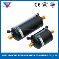 Burn-out Filter Drier for Refrigeration