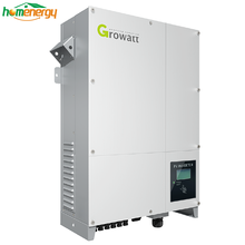 Growatt Grid Tie 3000 watt inverter 1 phase 3kw 3kva on-grid solar inverter
