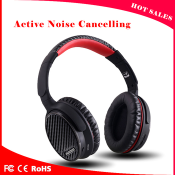 2016 best active noise cancelling bluetooth headphones Built In Mic Gift Package