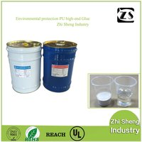 Liquid non-toxic waterproof sealant polyurethane resin (direct factory)