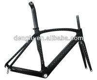 2015 Bicycle Carbon Road Frame, Carbon Road Bike Frameset, Full Carbon Bike Frame