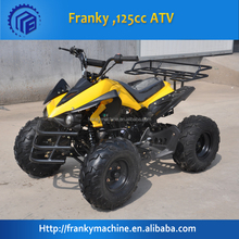 new products 2016 atv 125