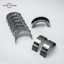 Cheap New High Quality Automatic Diesel Engine Crankshaft Main Bearing for Iveco8120 Engine