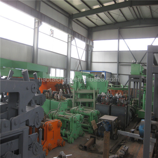 steel stainless billet continuous casting machine for 60x60 billets