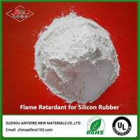 Environment Friendly Silicon Rubber Non Halogen