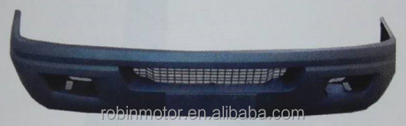 Truck parts BUMPER 5801365353 used for IVECO DAILY 2012