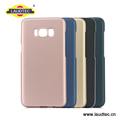 Quicksand full cover pc case for Samsung galaxy S8