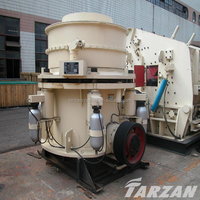 Best price hydraulic cone crusher with CE ISO